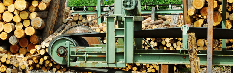 Spojnice, trake za perše i beskonačne trake za kombajne - u drvnoj industriji