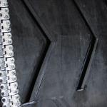 MS25 - clip za spajanje gumeni remeni - zbližavanje 2