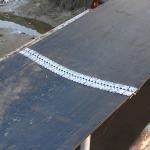 MS25 - clip za spajanje gumeni remeni - korištenje u praksi 10