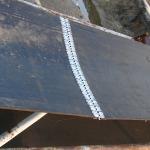 MS25 - clip za spajanje gumeni remeni - korištenje u praksi 9