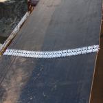 MS25 - clip za spajanje gumeni remeni - korištenje u praksi 4