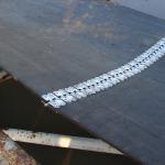 MS25 - clip za spajanje gumeni remeni - korištenje u praksi
