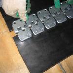 spajanje traka - spojnice MS 45 (instalacija 6)