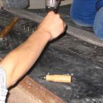 spajanje super screw - instalacija (alati)