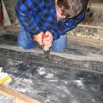 spajanje super screw - instalacija 2