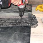 spajanje super screw - instalacija (odvijač 4)