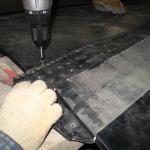 spajanje super screw - instalacija (odvijač 3)