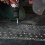 spajanje super screw - instalacija (odvijač )