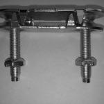 pločasto povezivanje - limene spojnice