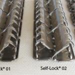 spojnice tip Self-Lock [SL] za trake od plastike PVC i PU