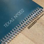 SPOJNICE ZA TRAKE OD PVC/PU - Texas 002